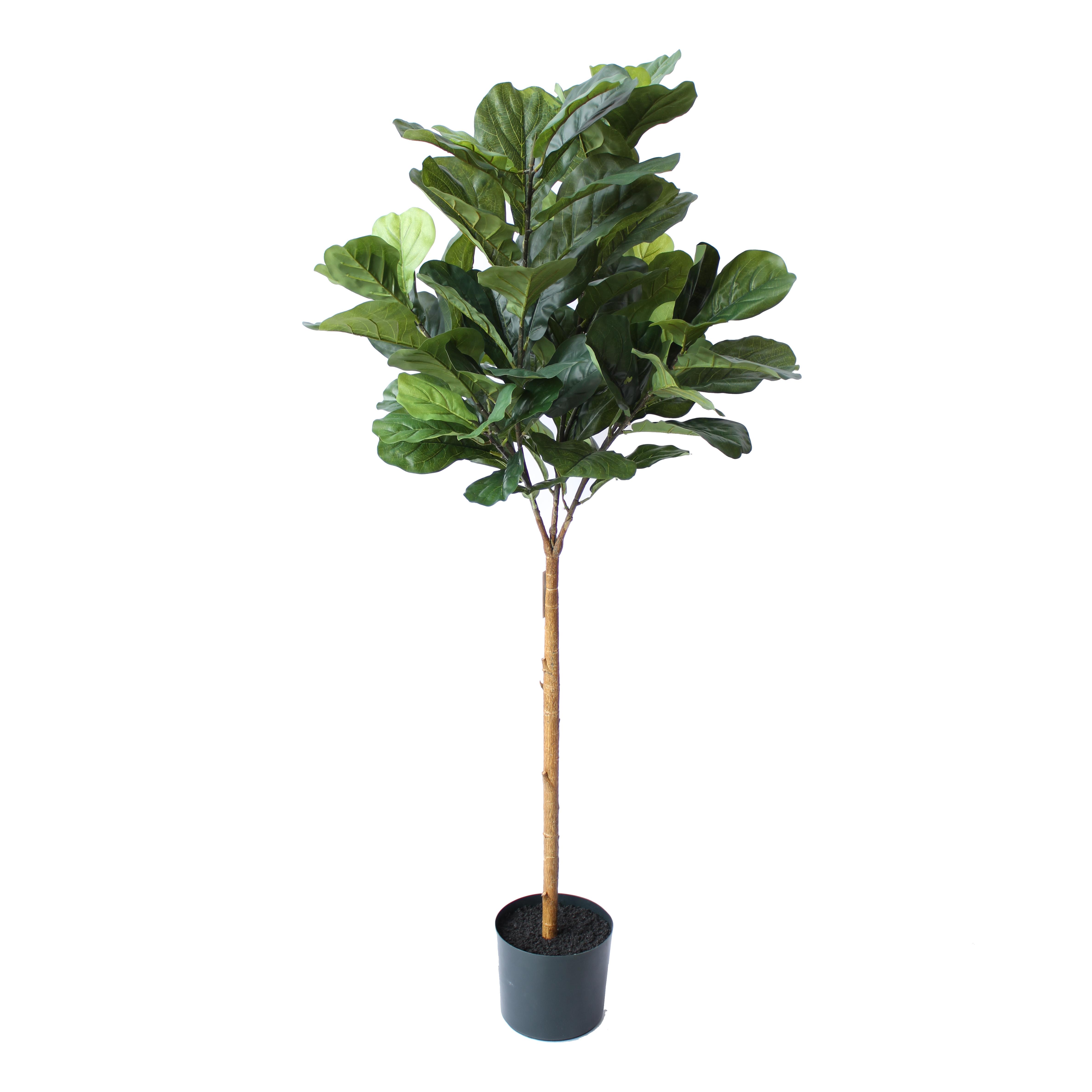 ARTIFICIAL FIDDLE TREE