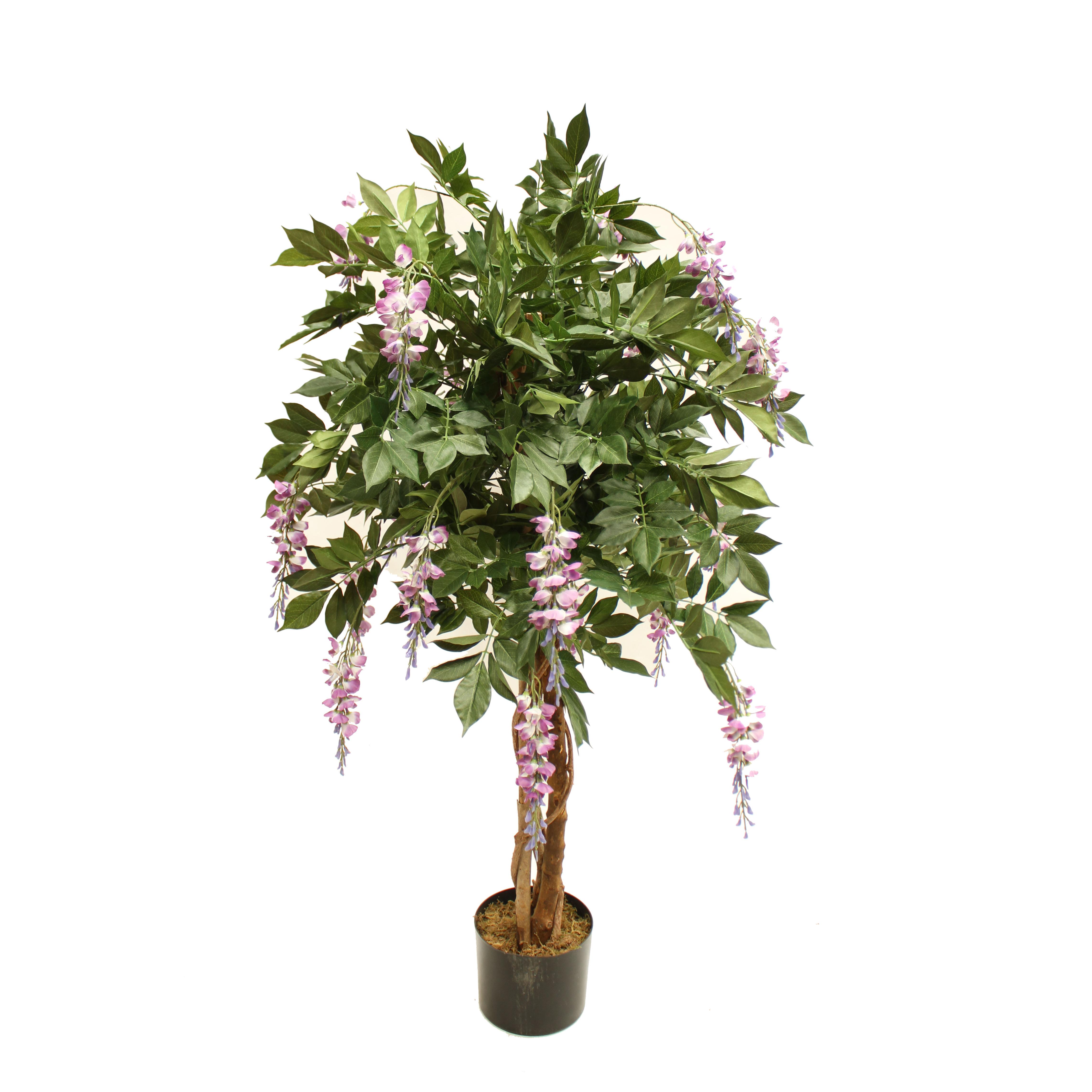 Flowering Artificial Trees